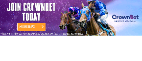 Crownbet app for Android